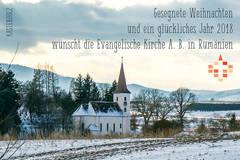 Frohe Weihnachten Bewegte Bilder.Evangelische Kirche A B In Rumanien Nachrichten Details